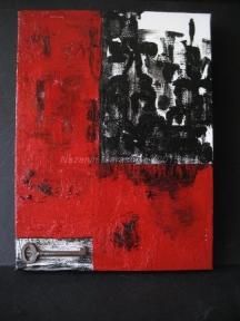 Homeland / Exile: Key, 2003